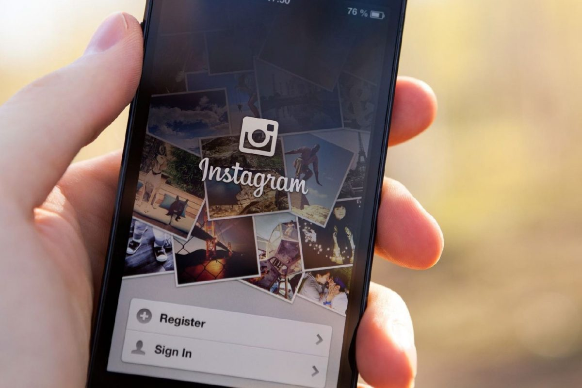 I top brand di Fortune 500 si servono di Instagram