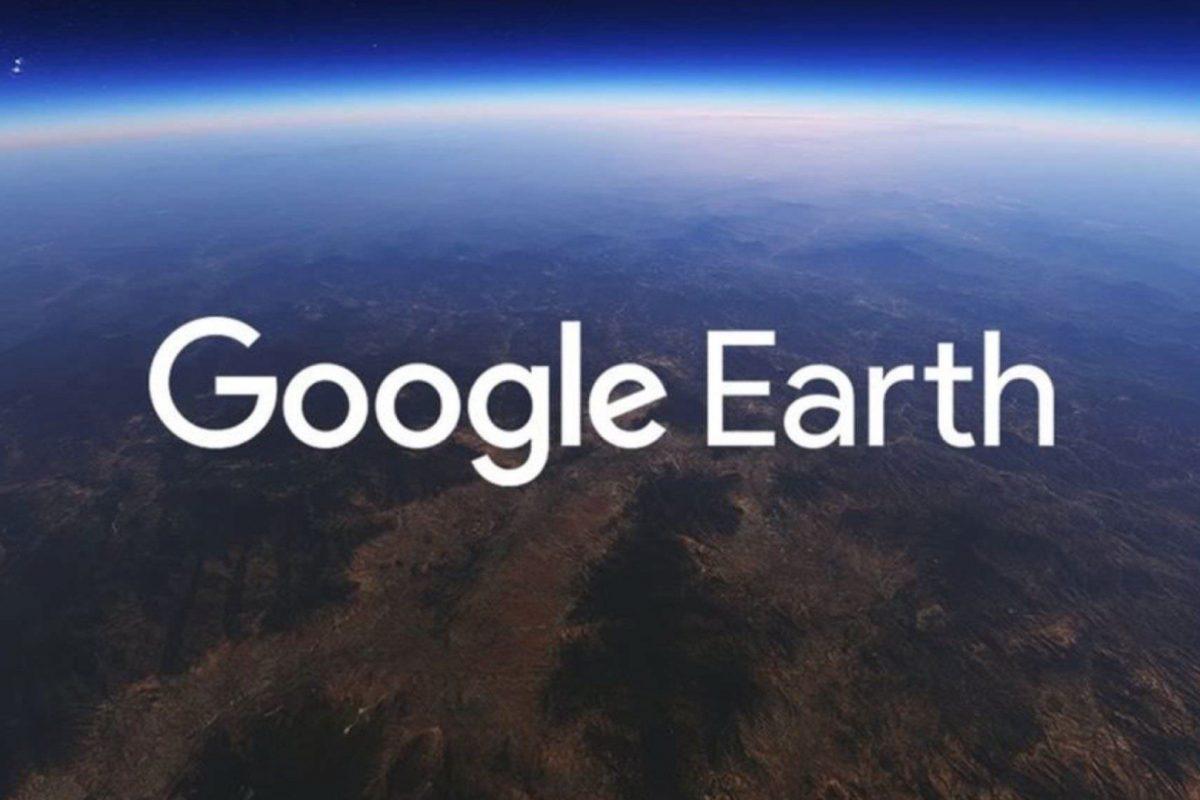 Google Earth ti riporta a casa