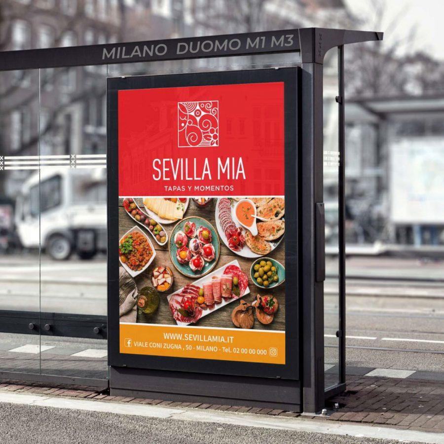 Sevilla Mia