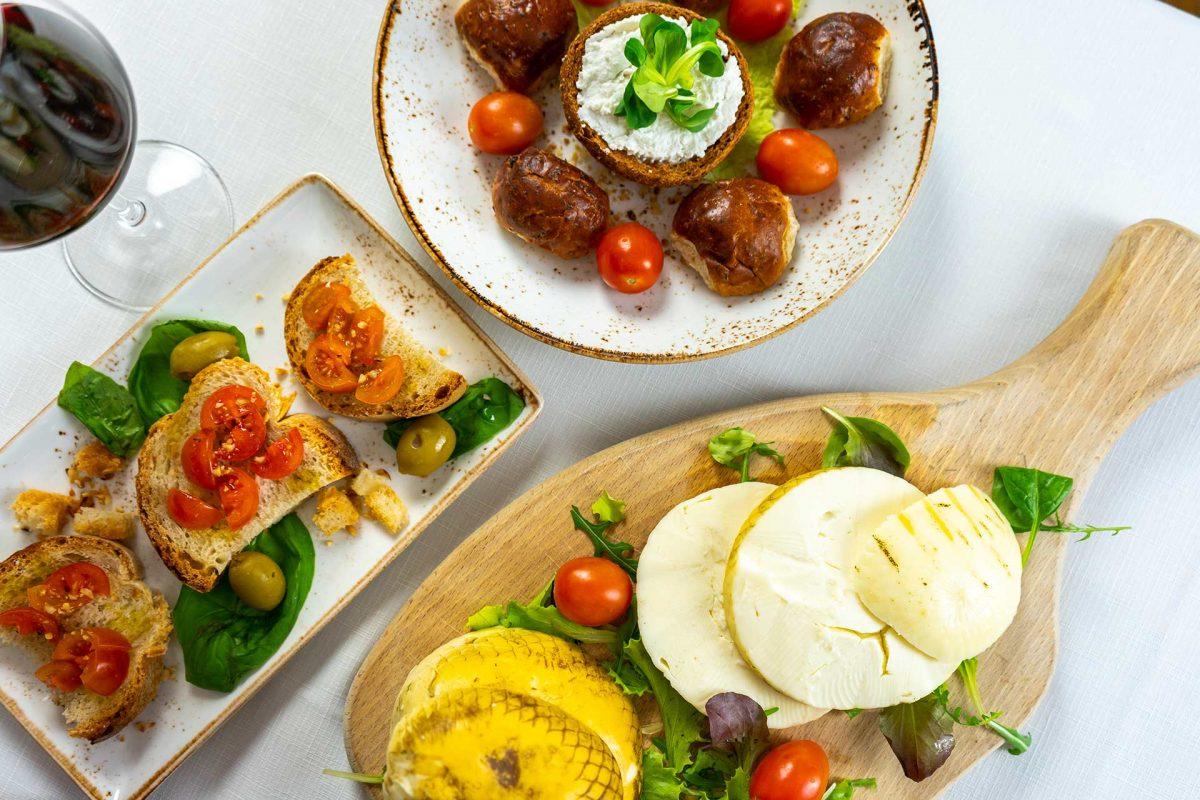Food photography: lo still life pubblicitario